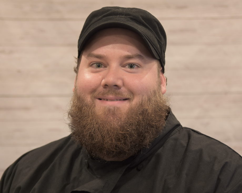 Chef Nick , School Chef