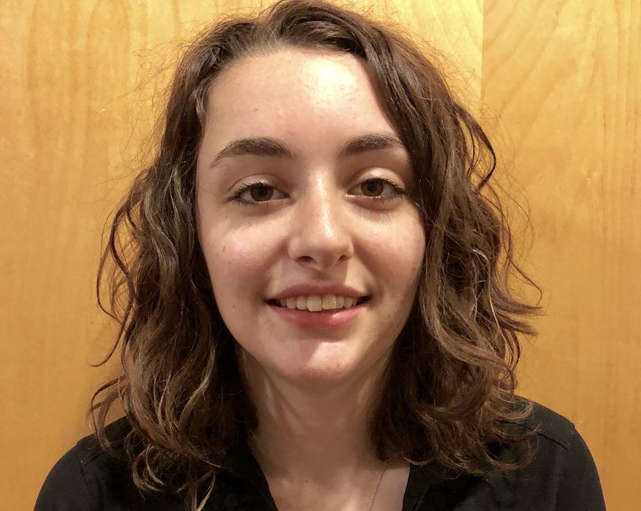 Miss Stephanie Taylor , Toddler Co-Lead Teacher
