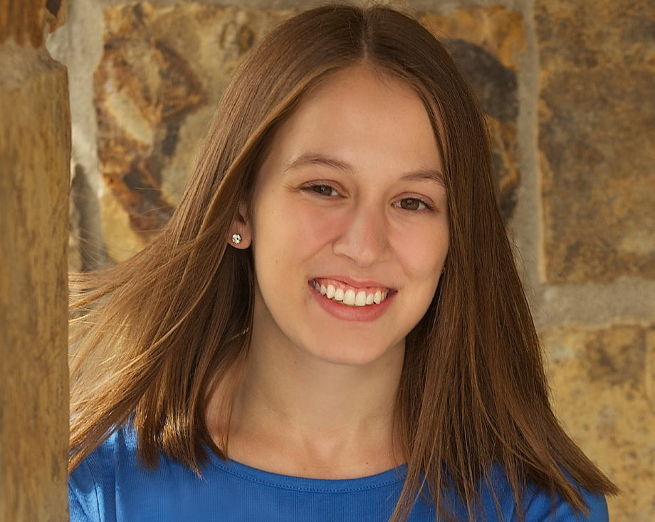 Ms. Hannah , Preschool Pathways Teacher