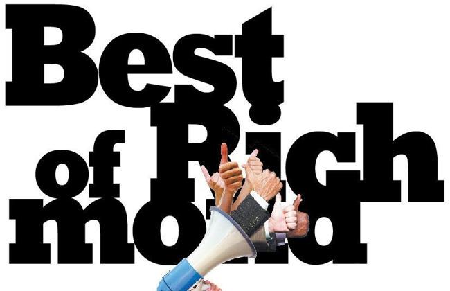 Best of Richmond poster