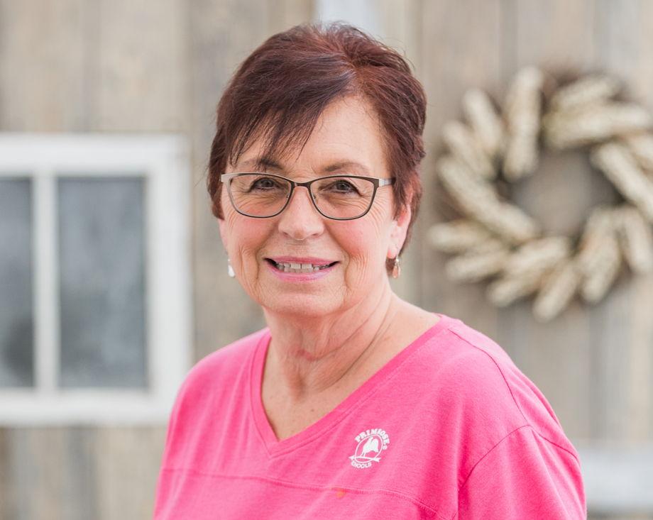 Ms. Jo , Wonder Program Support Teacher