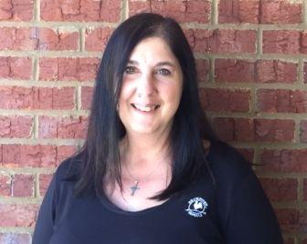 Mrs. Marie Cohen, Assistant Director