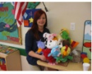 Mrs. Soto, Lead Teacher - Toddlers