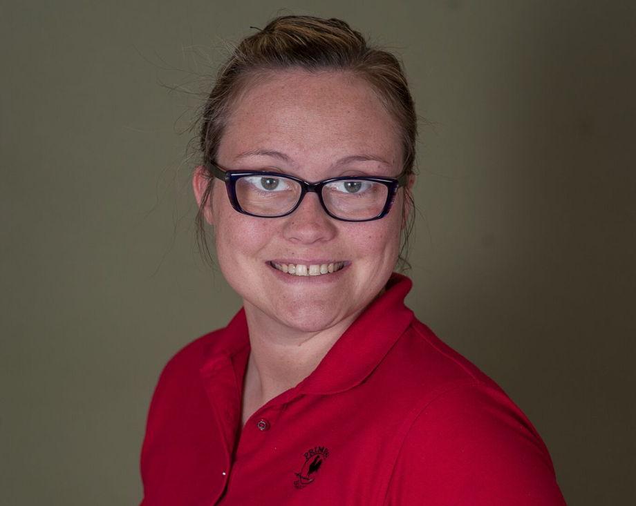 Lina Scalf, Private Pre-K Teacher
