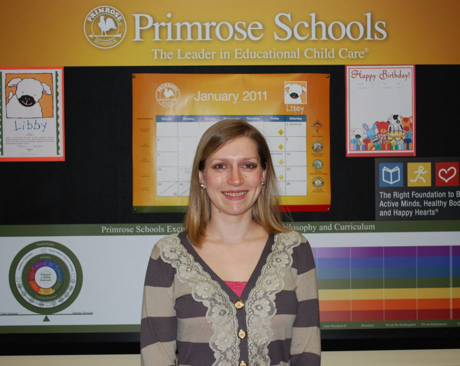 Elena Craft, Curriculum Coordinator