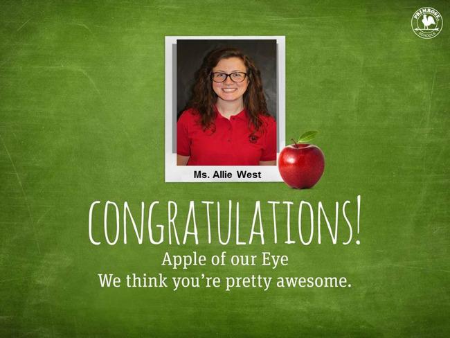 Allie Apple