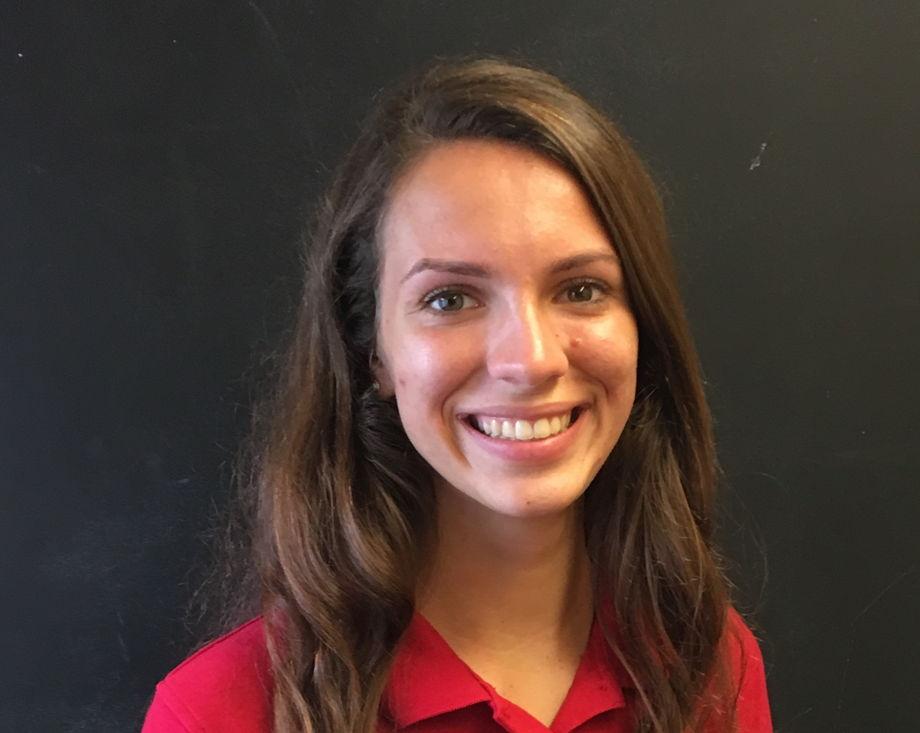Ms. Olivia Wireman , Pre-Kindergarten 2 Assistant Teacher