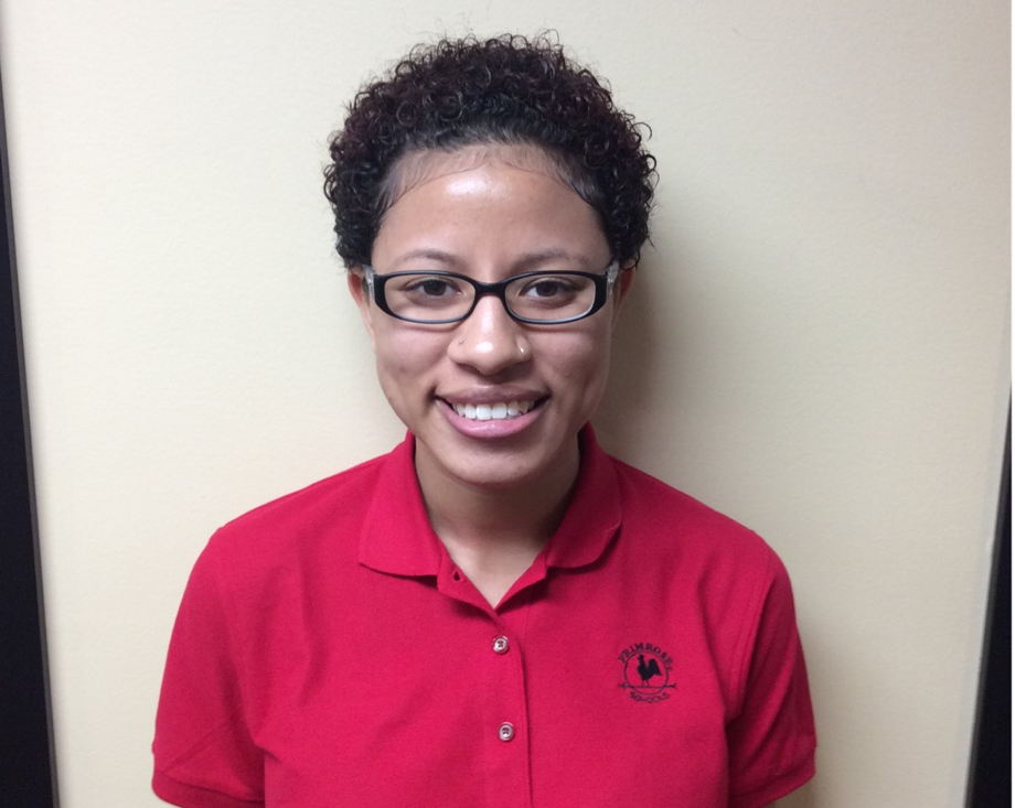 Ms. Jameka Baker, Teacher - Sr Explorer Classroom