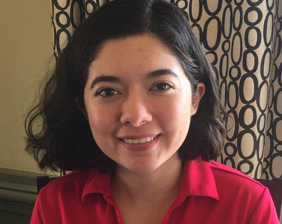 Claudia Carreno , Toddler Teacher