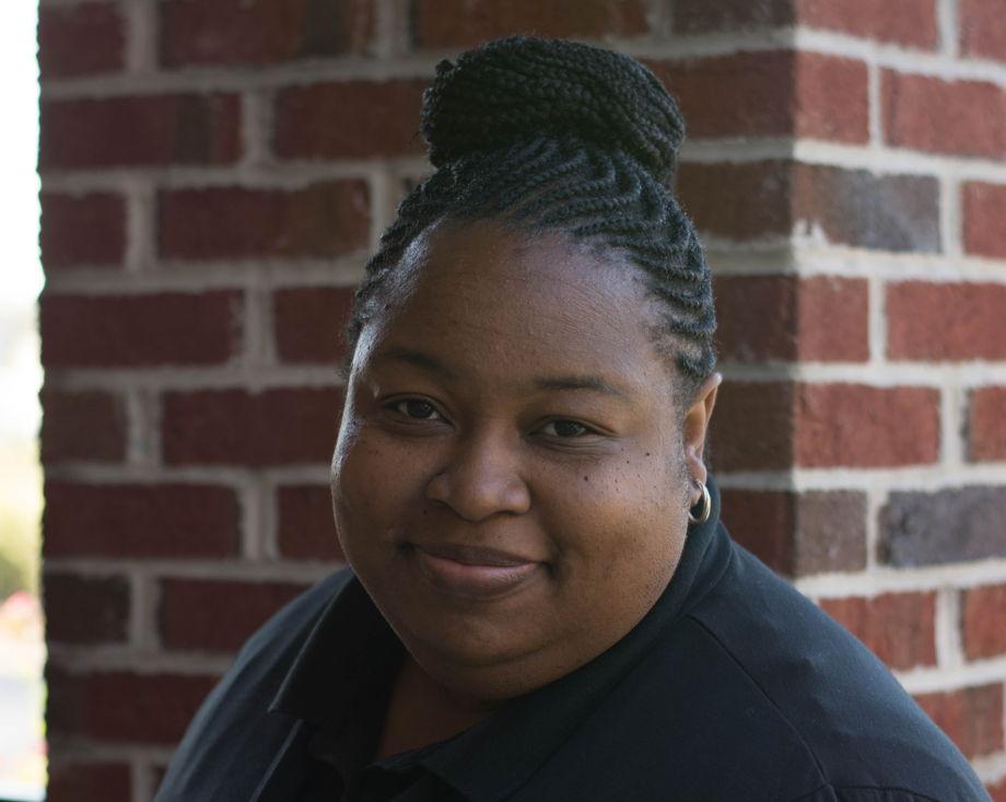 Takelia Nicholson , Pre-kindergarten Teacher