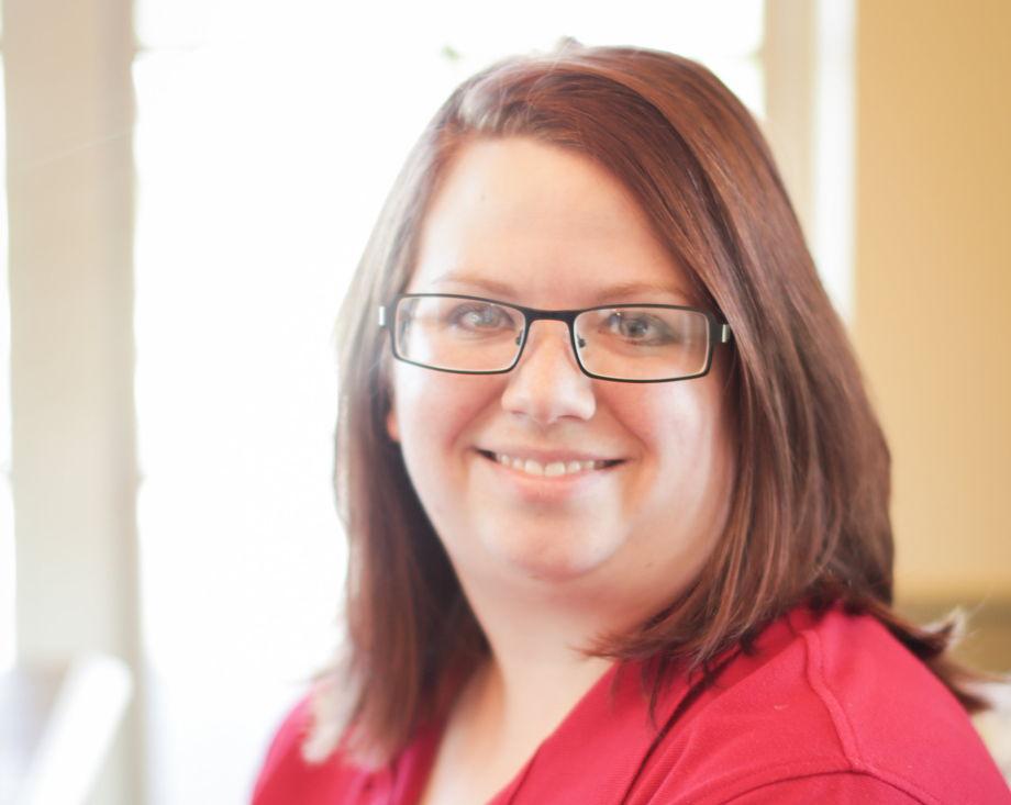 Ms. Amy Raines , Teacher