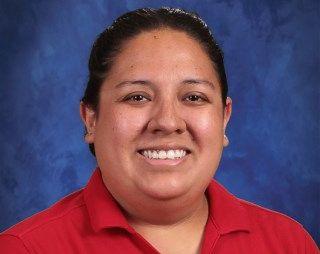 Miss Monica Solis , Private Kindergarten Lead Teacher