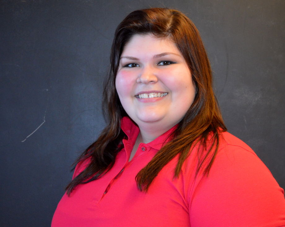 Ms. Paige Purvis, School Assistant