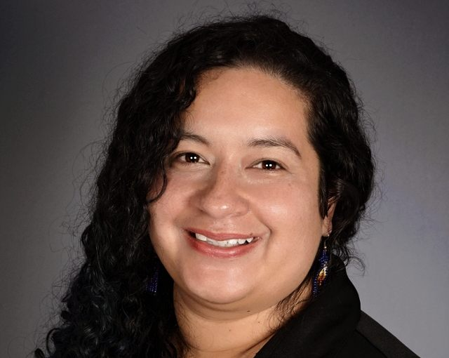 Ms. Maritzabel Tobar , Preschool Pathways Co-Lead Teacher