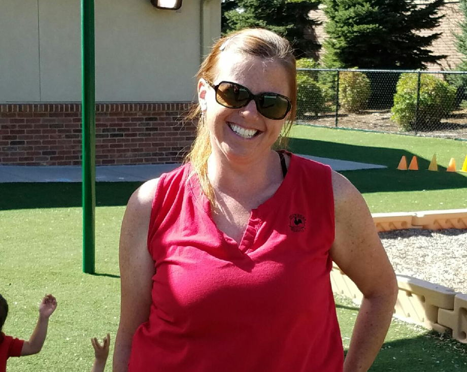 Ms. Suzanne , Preschool Teacher