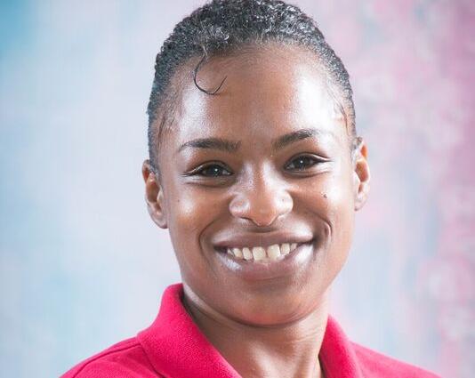 Ms. Twana , Lead Toddler Teacher
