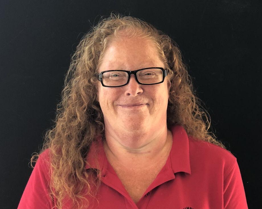 Ms. Sharon Snyder , Preschool Teacher