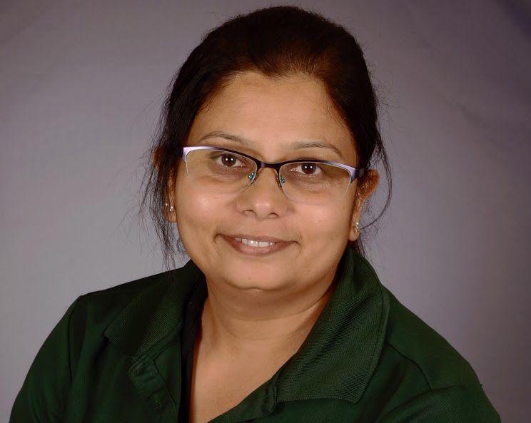 Shruti Gupta , Preschool Teacher