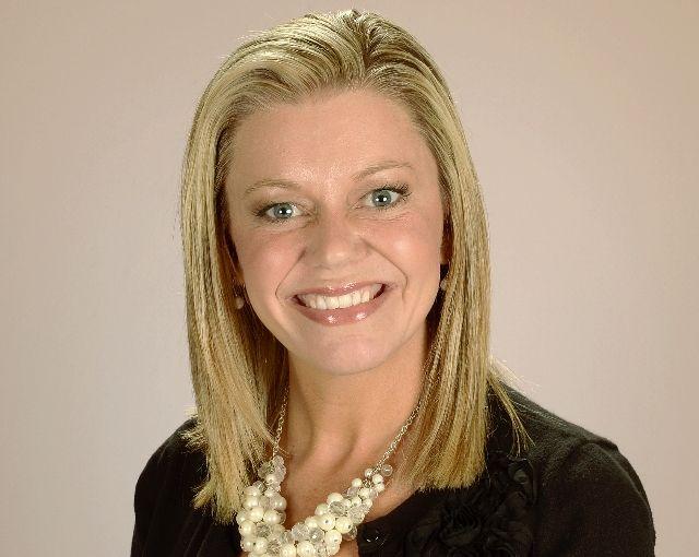 Mrs. Kelly Seepersad, Executive Director