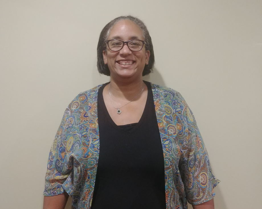 Ms. Milleson , Assistant Director