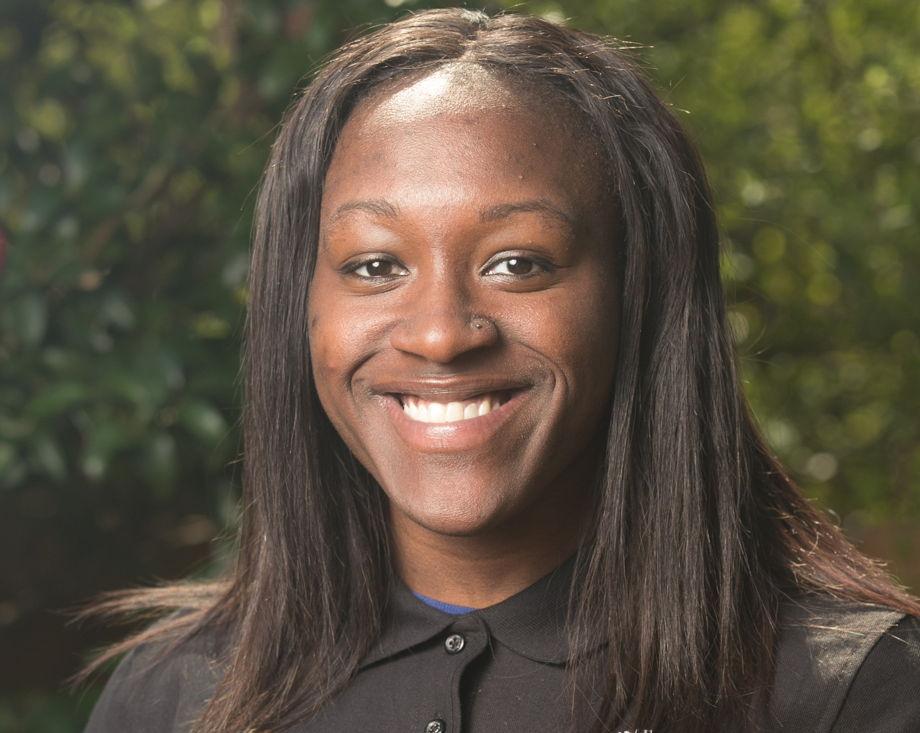 Ms. Kimberlin King , Co-Lead Teacher, Preschool II Classroom