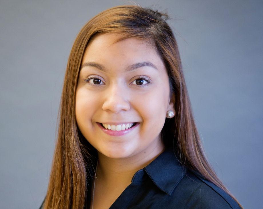 Ashley Solorzano, Support Staff