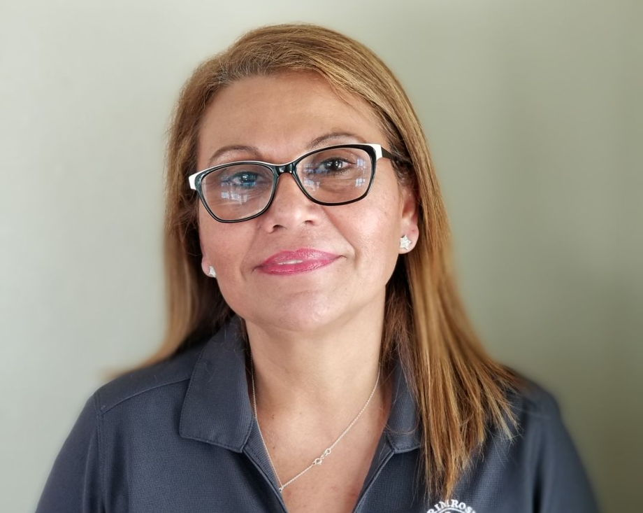 Janette Alvarez , Infant Teacher