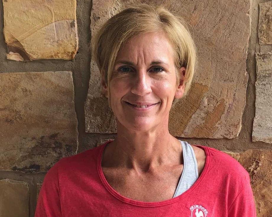 Carrie Wyatt , Wonder Support Teacher