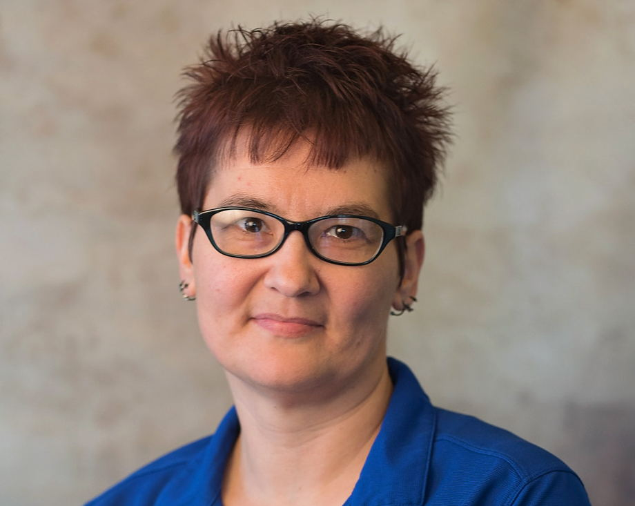 Ms. Rachel Clarke , Older Infant Teacher