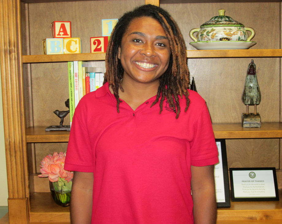Ms. Teirra Watts , Pre-K Teacher