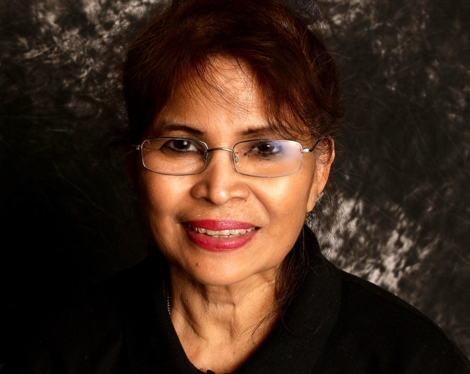 Mrs. Judy Corriente , Kitchen Manager