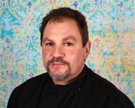 Matt Snow , Chef