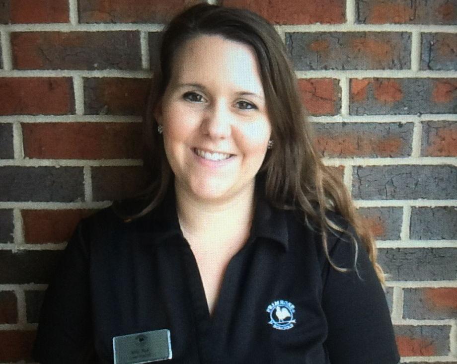 Gretchen Tew, Pre-K II Lead Teacher
