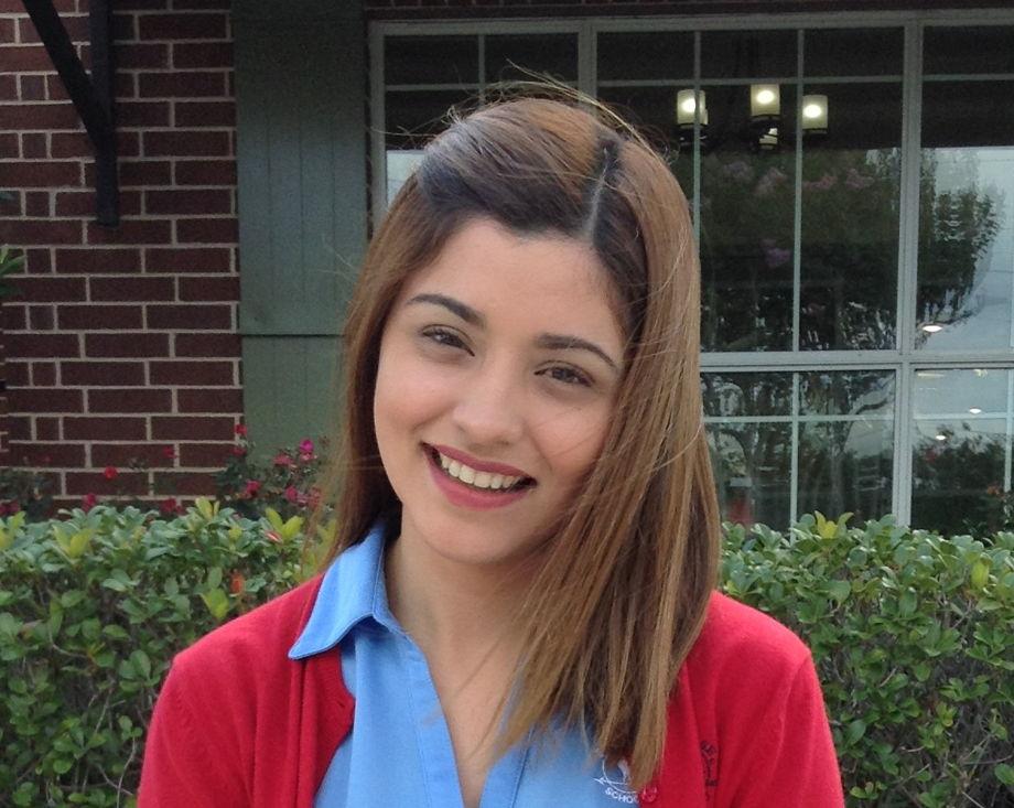 Ms. Andrea Leal, Toddler Teacher