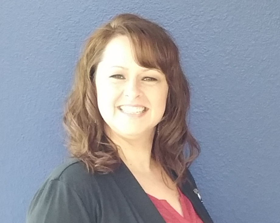 Ms. Melissa Taylor, Assistant Director