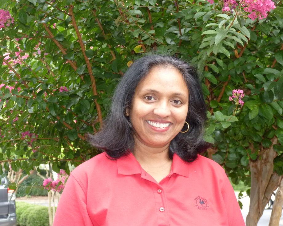 Ms. Susana Karuakaran, Preschool II Assistant Teacher