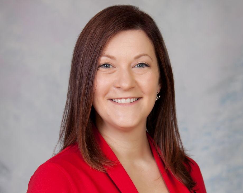 Mrs. Racheal Milotte, Senior Assistant Director