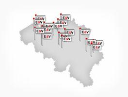 E&V in België