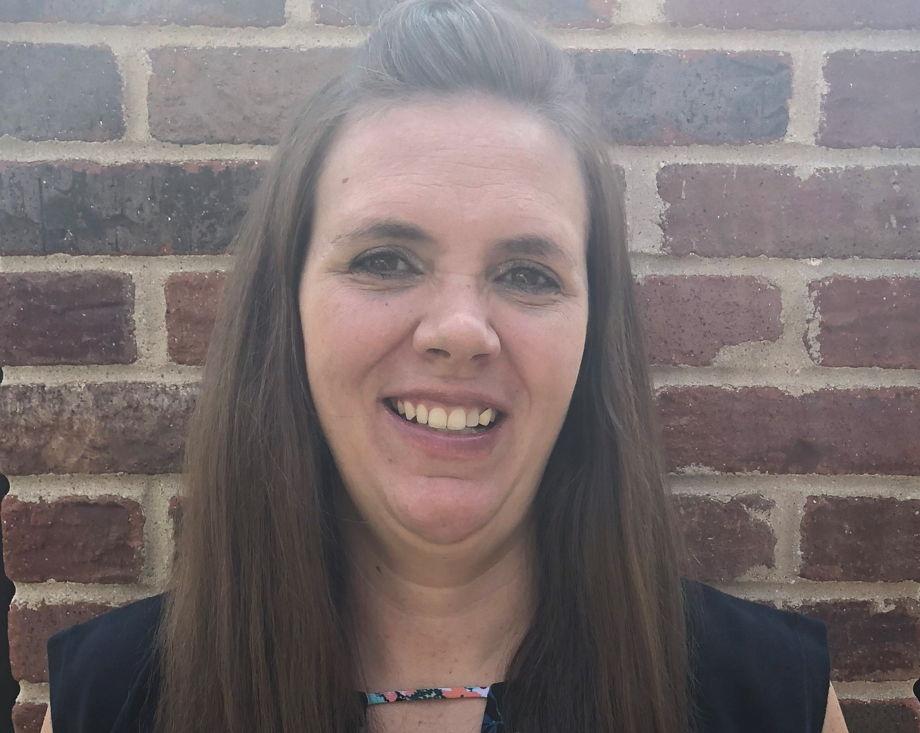 Mrs. Amanda , Assistant Director