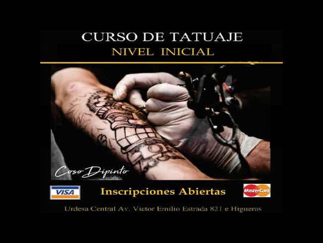 Coso Dipinto Gallery (Tienda y Escuela de Tattoo)-Montañita
