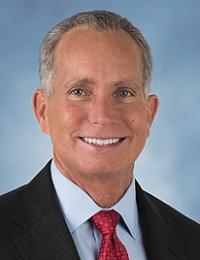 Stuart Parker, CEO USAA