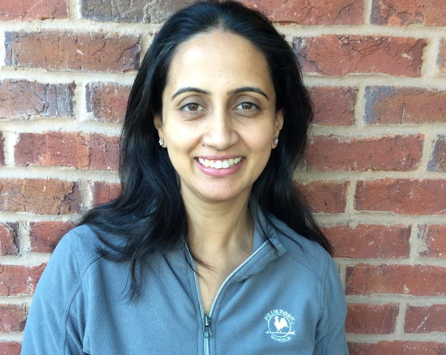 Ms. Shilpa Guntur , Teacher