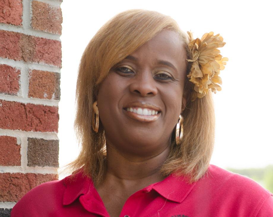 Trinace Howard , Teacher