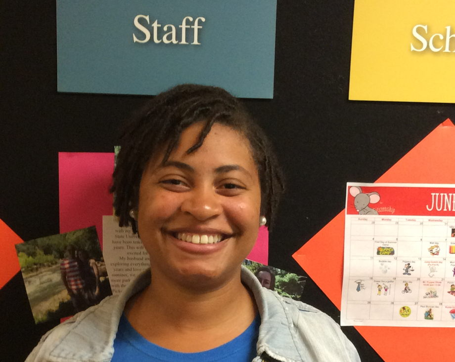 Ms. Akilah , Preschool Pathways Teacher