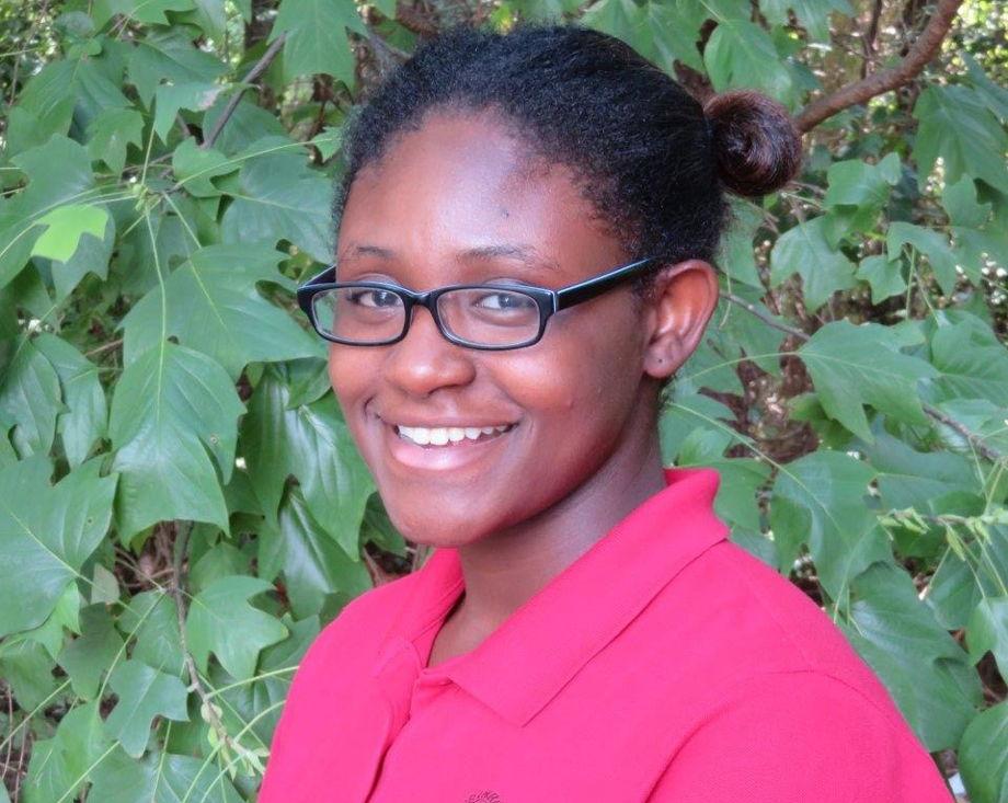 Ms. Camille Sims, Assistant Teacher - Preschool Pathways