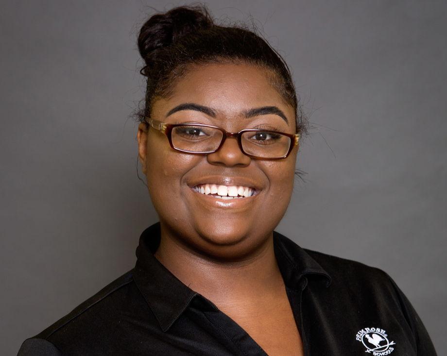 Christina Hunter, Preschool Pathways Teacher