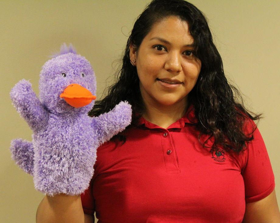Ms. Nancy Acevedo , Support Staff