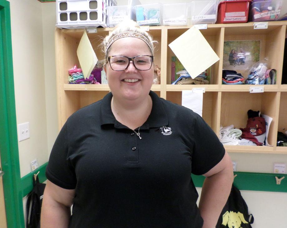 Ms.Vanessa Kovalcik , Teacher- Early Preschool