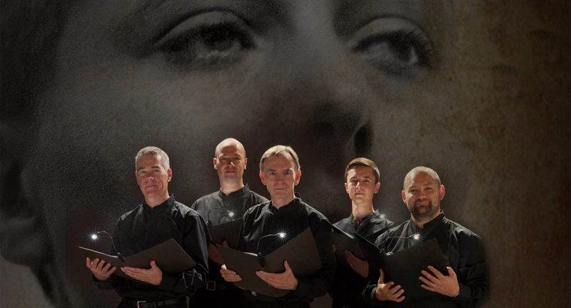 Voices Appeared: La Passion de Jeanne d'Arc and the Orlando Consort