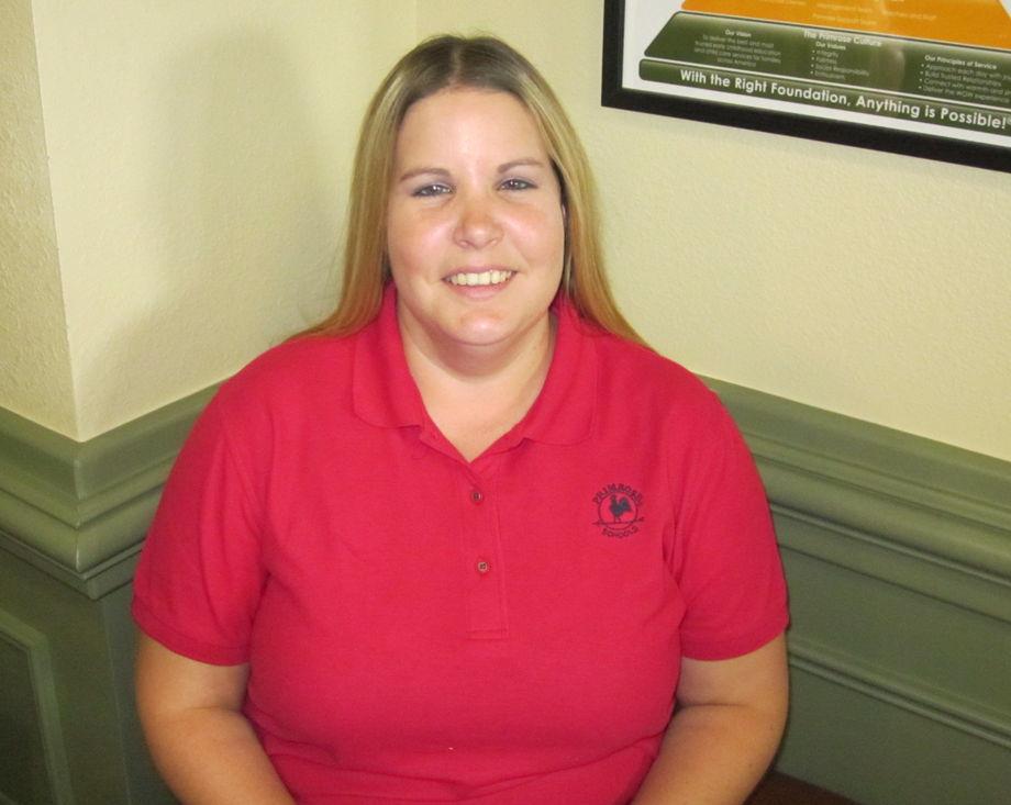 Valerie Sindelar, Staff Support Teacher / Bus Driver